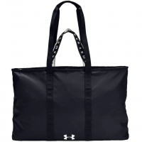 Torba damska Under Armour Womens Favorite Tote czarna 1352120 001
