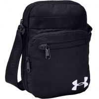 Torebka na ramię Under Armour Crossbody czarna 1327794 001