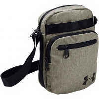 Torebka na ramię Under Armour Crossbody szara 1327794 388