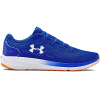 Buty męskie Under Armour UA Charged Pursuit 2 niebieskie 3022594 400