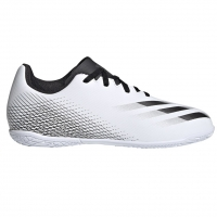 Buty piłkarskie adidas X GHOSTED.4 IN JUNIOR FW6802