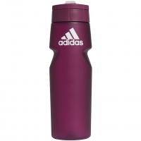 Bidon adidas Trail Bottle 750 ml fioletowy FT8937