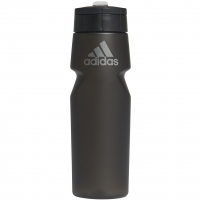 Bidon adidas Trail Bottle 750 ml czarny FT8932