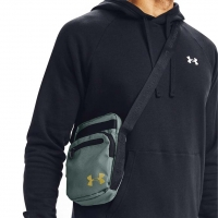 Torba na ramię Under Armour Crossbody jasno niebieska 1327794 424