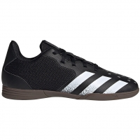 Buty piłkarskie adidas Predator Freak.4 IN Sala Junior FY0630