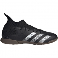 Buty piłkarskie adidas Predator Freak.3 IN Junior FY1033