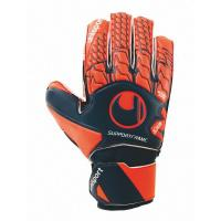 Rękawice bramkarskie Uhlsport Next Level Soft SF Junior 101110301