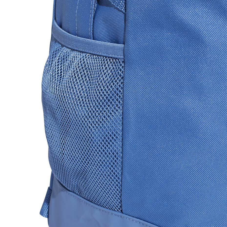 Plecak adidas BP Power IV M niebieski DM7684