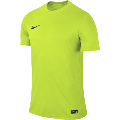Koszulka piłkarska Nike Park VI Boys 725984 702