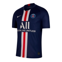 Koszulka Nike PSG Breathe Stadium Home AJ5553-411