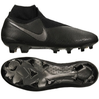 Nike Phantom VSN Elite DF FG Junior AO3289-001