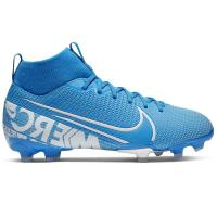 Nike Mercurial Superfly 7 Academy FG/MG Junior AT8120-414
