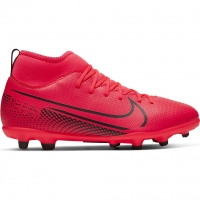 Nike Mercurial Superfly 7 Club FG/MG Junior AT8150-606
