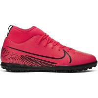 Nike Mercurial Superfly 7 Club TF Junior AT8156-606
