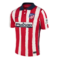 Koszulka męska Nike Atletico Madryt 2020/21Breathe Stadium Home CD4224 612