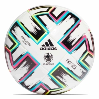 Piłka adidas Uniforia League Sala Euro 2020 FH7352