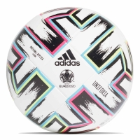 Piłka adidas Uniforia League XMAS BOX Euro 2020 FH7376