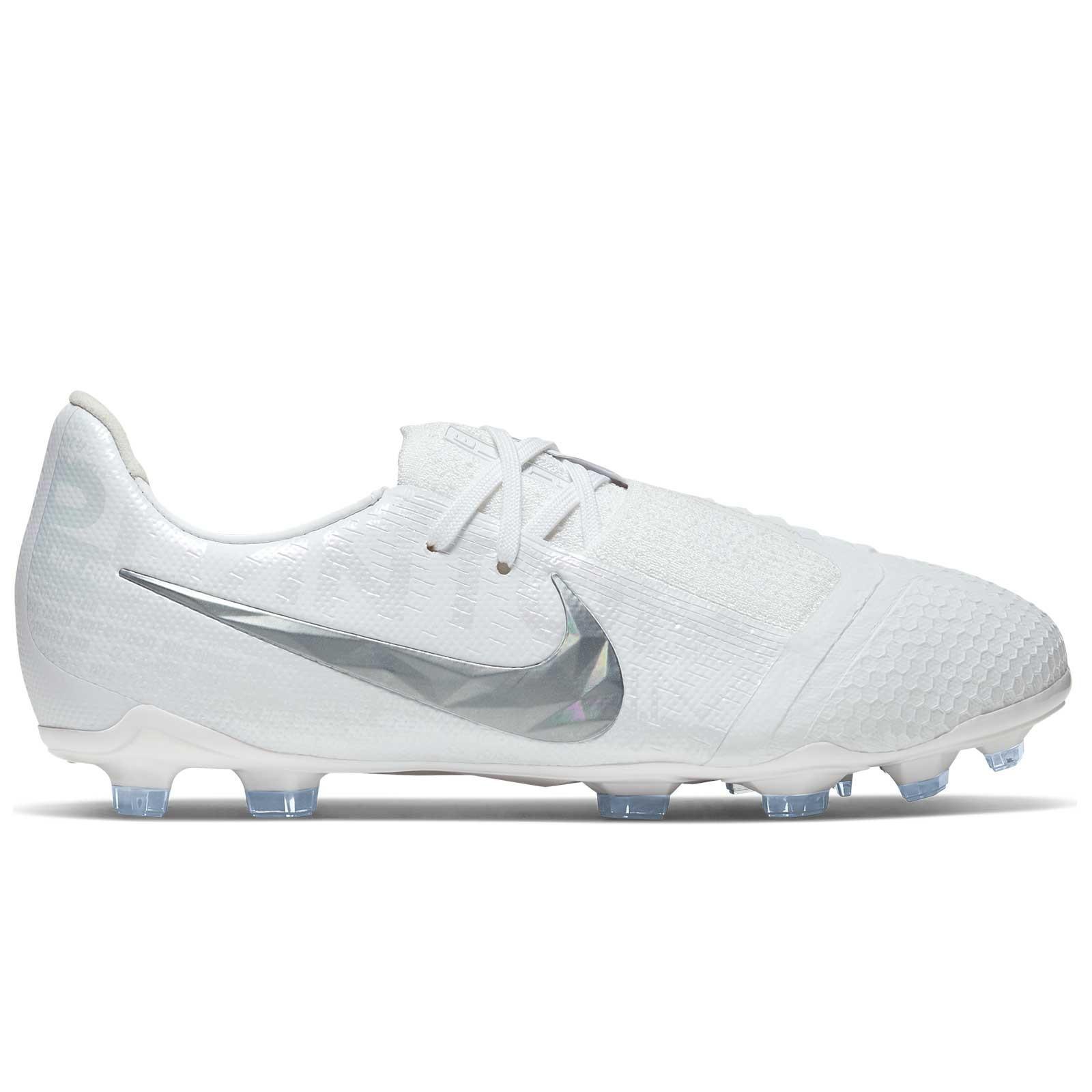 Buty Piłkarskie Nike Mercurial Superfly V FG Bianco Sklep Buty Korki