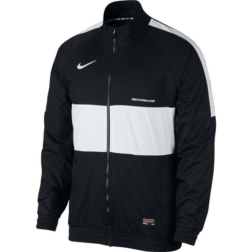 gorąca wyprzedaż na sprzedaż online kupić Bluza dresowa Nike F.C. AQ1275-010