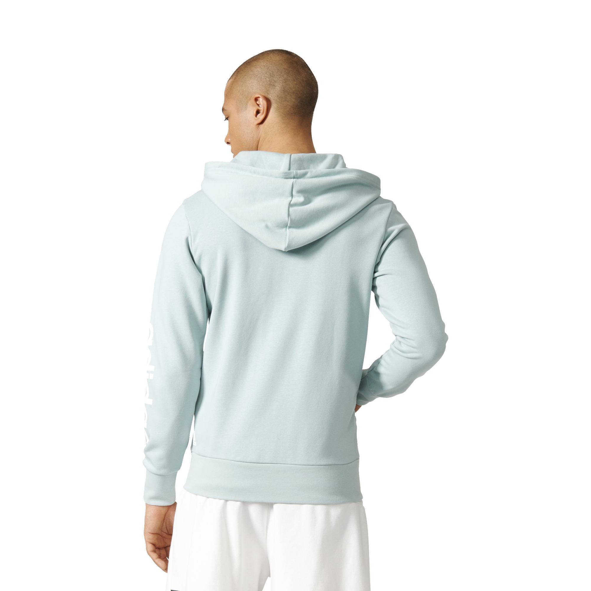 Bluza adidas Essentials Linear Hoodie BR1038