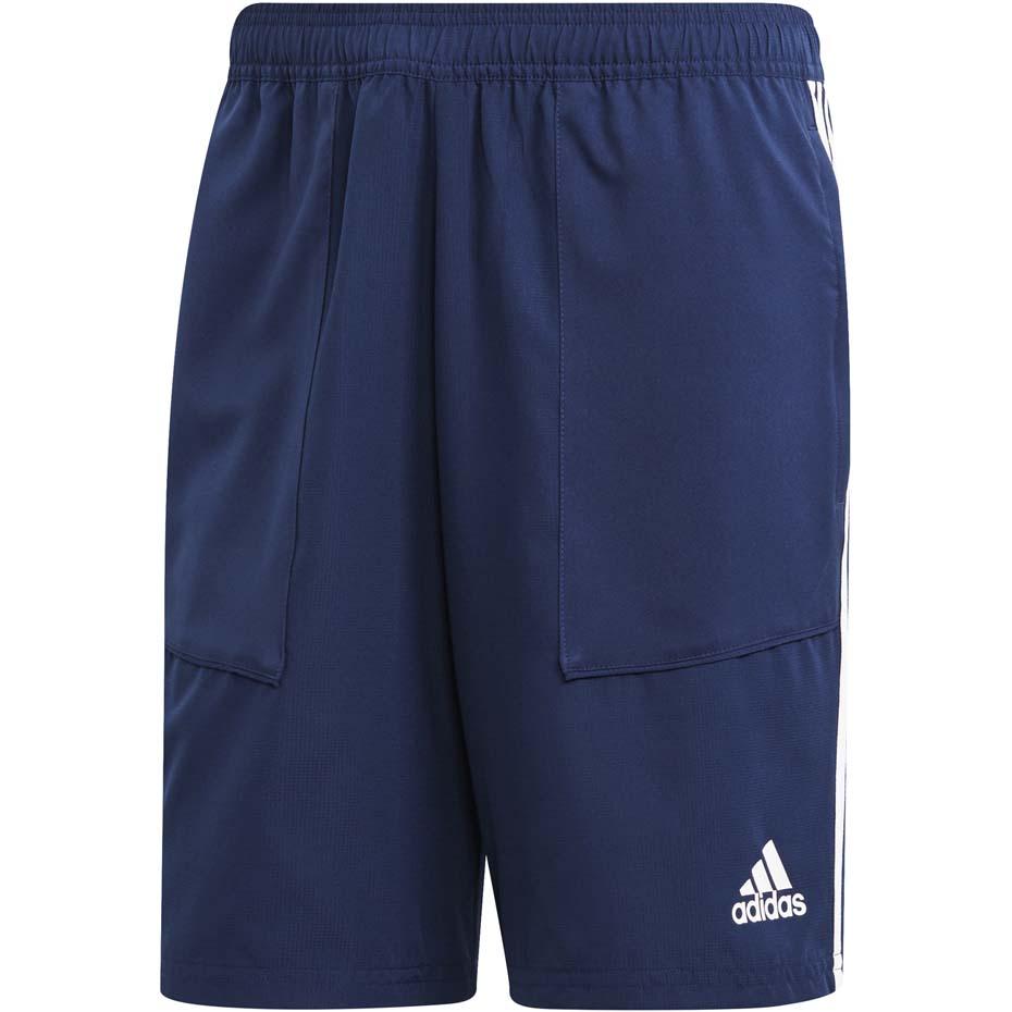 Spodenki piłkarskie adidas Tiro 19 Woven Shorts DT5782