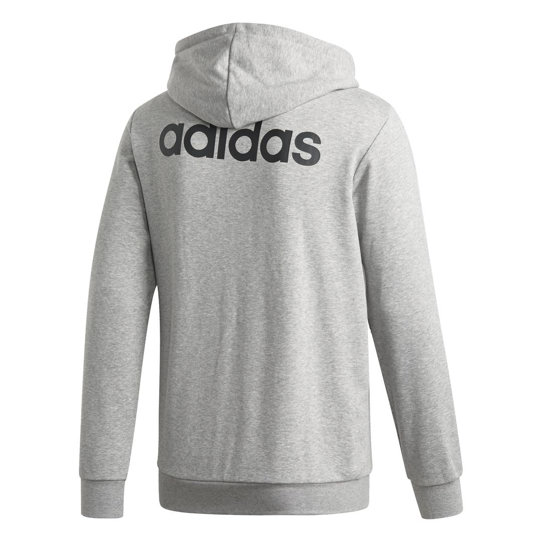 Bluza adidas Essentials LINEAR FZ DU0407