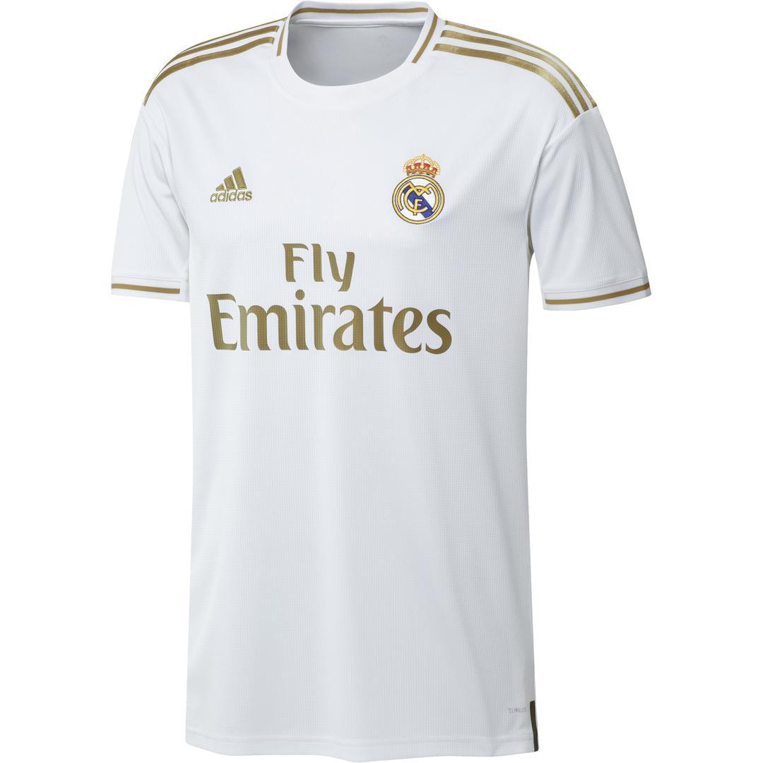 Koszulka adidas Real Madryt 201920 Home Replica DW4433