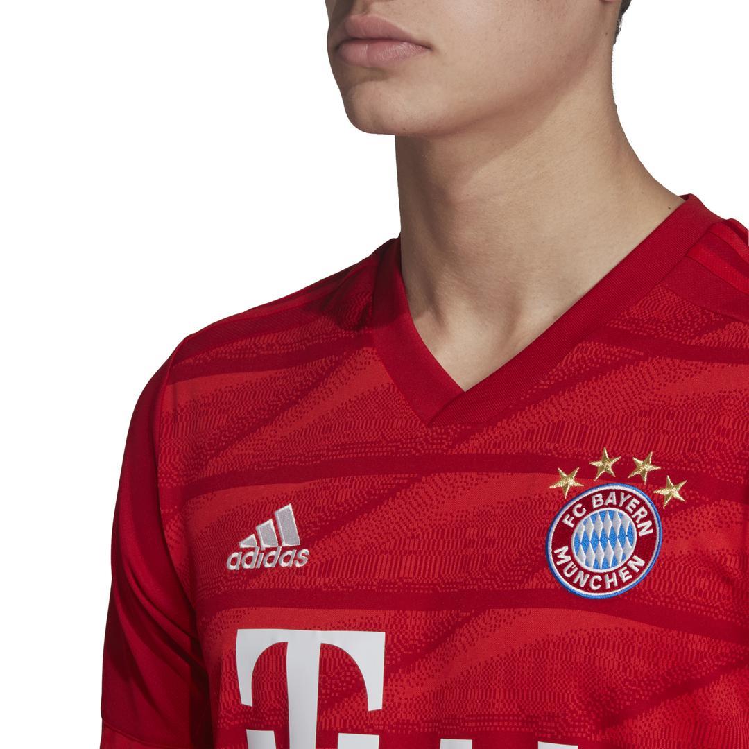 Koszulka adidas FC Bayern Home 2019/2020 DW7410 ...