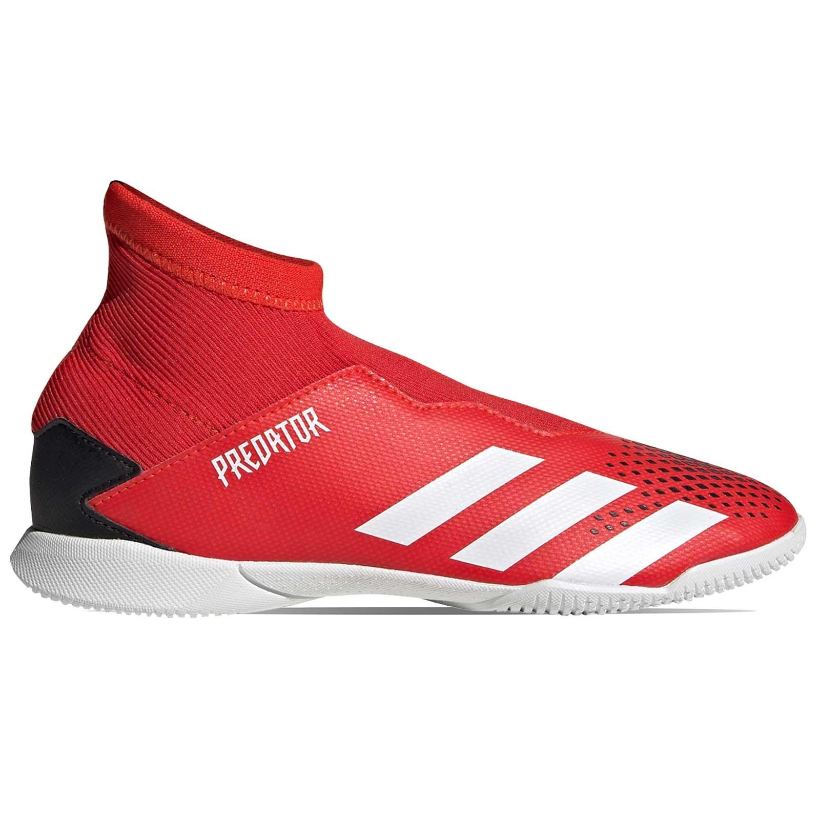 Buty piłkarskie halówki Adidas X 19.3 IN JR EG7170 Halowe