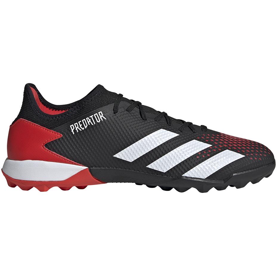 adidas PREDATOR   Buty piłkarskie: korki, turfy i halówki
