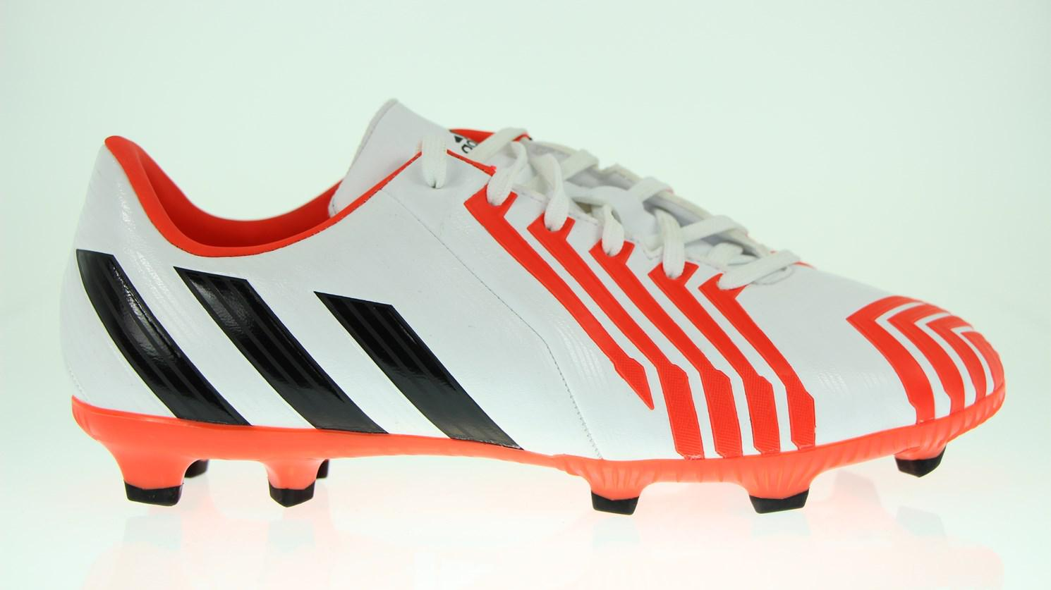 f4b489a6 Buty piłkarskie adidas Predator Absolado Instinct FG J B24176 ...