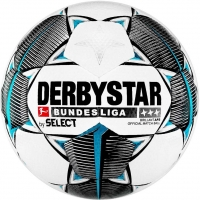 Piłka Select Derbystar Bundesliga Brillant APS 5 FIFA Quality Pro 237.A 1 16503
