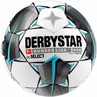 Piłka Select Derbystar Bundesliga Brillant Replica IMS 367 A1W 16504